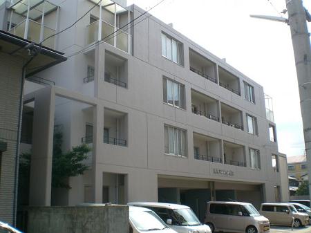 福岡市西区マンション