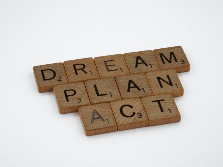 【夢は必ず叶う?】夢を叶えるために必要なマインドと8つの方法